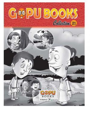 GOPU BOOKS COLLECTION 21