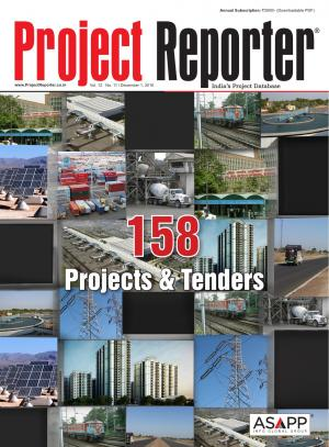 Project Reporter - Read on ipad, iphone, smart phone and tablets