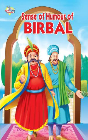 Sense of Humour of Birbal