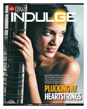 Indulge - Kochi - Read on ipad, iphone, smart phone and tablets.