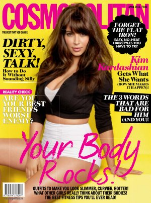 Cosmopolitan-April 2013 - Read on ipad, iphone, smart phone and tablets.