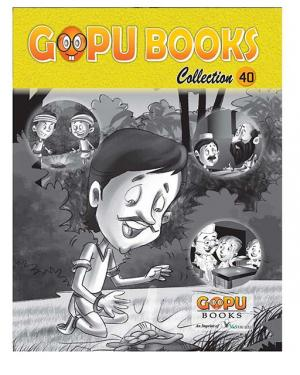 GOPU BOOKS COLLECTION 40