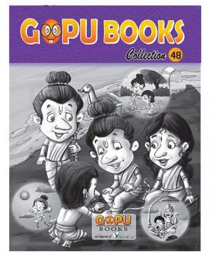 GOPU BOOKS COLLECTION 48