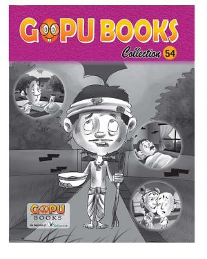 GOPU BOOKS COLLECTION 54