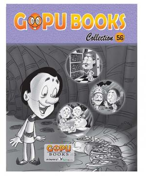 GOPU BOOKS COLLECTION 56