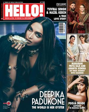 HELLO! INDIA DEC 2016