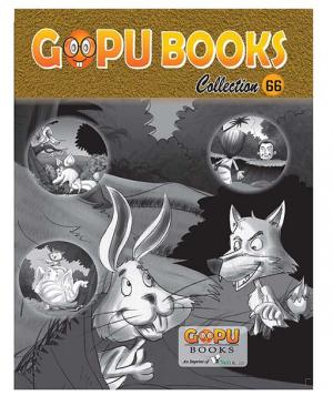 GOPU BOOKS COLLECTION 66