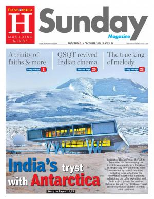 SUNDAY HANS - Read on ipad, iphone, smart phone and tablets