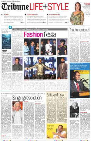 Life+Style (Ldh) - Read on ipad, iphone, smart phone and tablets.