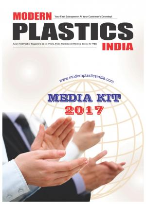 Modern Plastics India Media Kit - Read on ipad, iphone, smart phone and tablets.