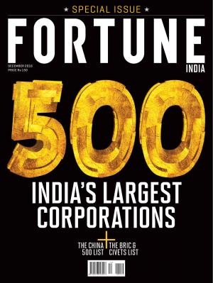 Fortune India 500 December Issue 2016
