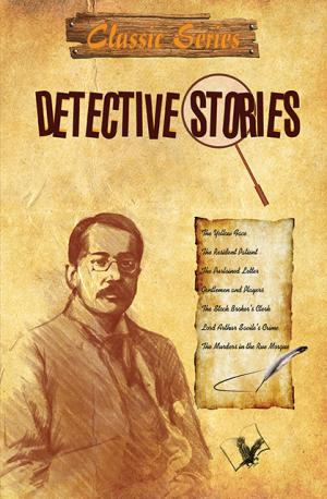 DETECTIVE STORIES - Read on ipad, iphone, smart phone and tablets.