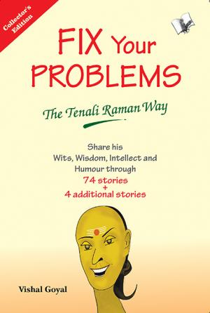 FIX YOUR PROBLEMS - THE TENALI RAMAN WAY (COLLECTER'S EDITION) e
