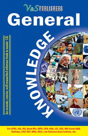 GENERAL KNOWLEDGE - Read on ipad, iphone, smart phone and tablets.