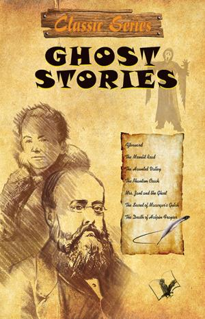 GHOST STORIES - Read on ipad, iphone, smart phone and tablets.