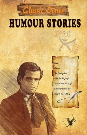 HUMOUR STORIES - Read on ipad, iphone, smart phone and tablets.