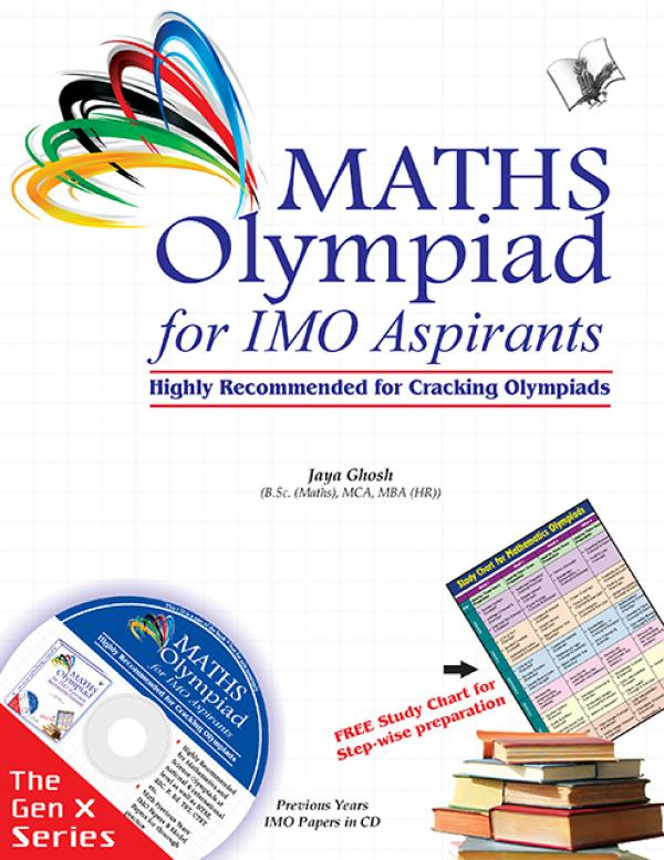 MATHEMATICS OLYMPIOD FOR IMO ASPIRANTS e-book in English by