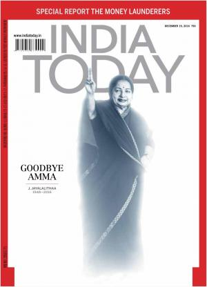 India Today-19th December 2016