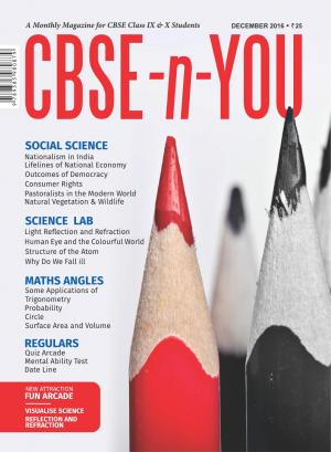 CBSE n You - Dec 2016