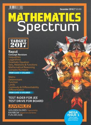Spectrum Mathematics - Dec 2016