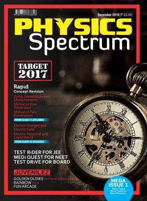 Spectrum Physics - Dec 2016