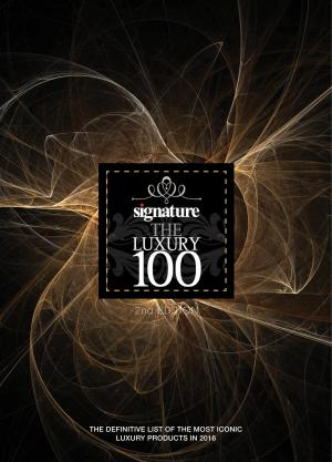 Signature The Luxury 100