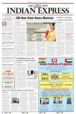 The New Indian Express - TIRUPATI