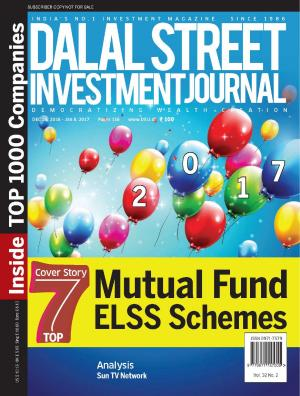 Dalal Street Investment Journal Vol 32 Issue no 02 ,December 26, 2016