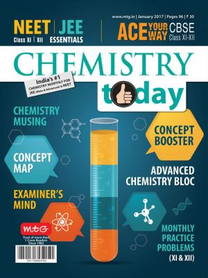 Chemistry Today- January 2017