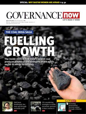 Governancenow Volume 7 Issue 6