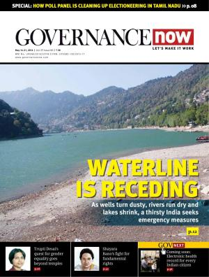 Governancenow Volume 7 Issue 8