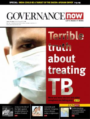 Governancenow Volume 7 Issue 9