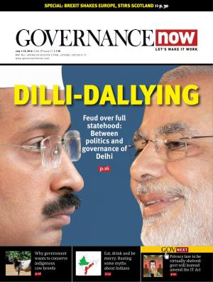 Governancenow Volume 7 Issue 11