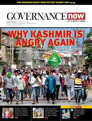 Governancenow Volume 7 Issue 14