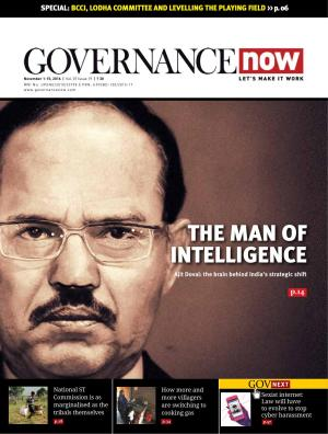 Governancenow Volume 7 Issue 19