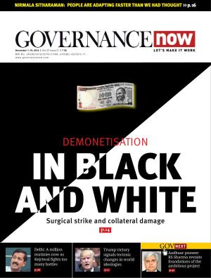Governancenow Volume 7 Issue 21