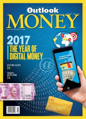Outlook Money, January 2017