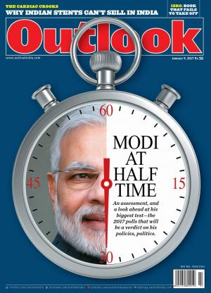 Outlook English,09 January 2017