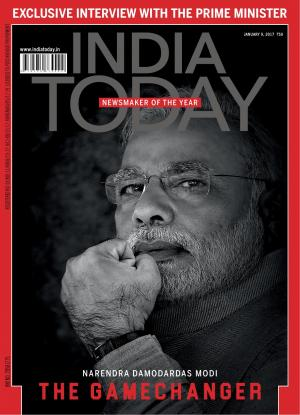 India Today-9th January 2017