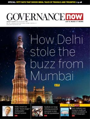 Governancenow Volume 7 Issue 23