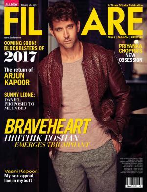 Filmfare 25-JANUARY-2017