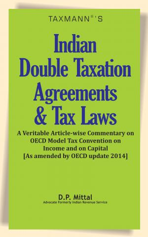 Indian Double Taxation Agreements & Tax Laws