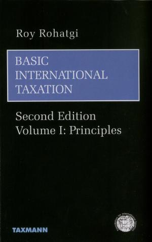 Basic International Taxation (Vol I)