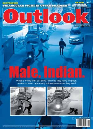 Outlook English, 23 January 2017