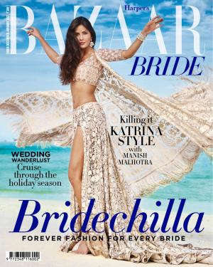 Harpers Bazaar Bride- December-January 2017