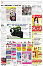 Express Publications The New Indian Express-Madurai, Mon, 22