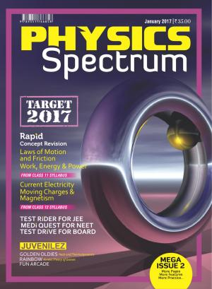 Spectrum Physics -Jan 2017