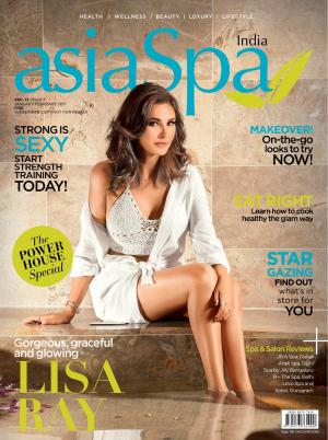 asiaSpa India