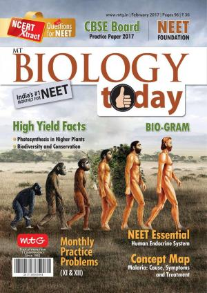 Biology Today - February 2017 - Read on ipad, iphone, smart phone and tablets.