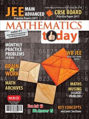 Mathematics Today- February 2017 - Read on ipad, iphone, smart phone and tablets.